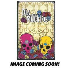 DIA DE LOS MUERTOS - TUCK BOX EDITION