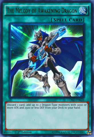 Ultra Rare 1st edition Mint YuGiOh Card LDK2-ENY03 Obliterate!!