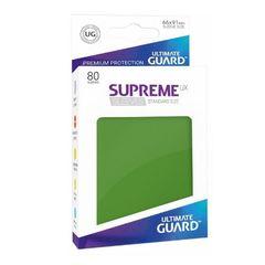 Ultimate Guard: Supreme UX Green