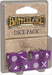 BattleLore Dice Pack (second edition)