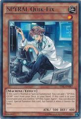 Spell Strider - TDIL-EN037 - Super Rare - Unlimited Edition