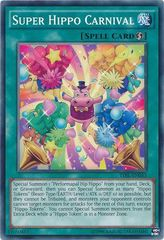 Super Hippo Carnival - TDIL-EN053 - Common - Unlimited Edition