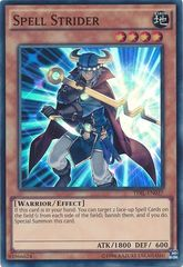 SPYRAL Super Agent - TDIL-EN086 - Ultra Rare - Unlimited Edition