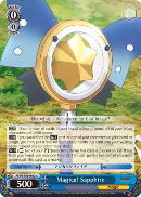 Magical Sapphire - PI/EN-S04-E062 - C