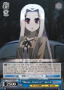 PI/EN-S04-E065 C Mama's Intuition Irisviel