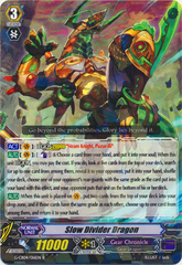 Slow Divider Dragon - G-CB04/016EN - R on Channel Fireball