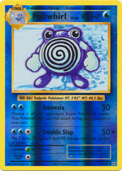 Poliwhirl - 24/108 - Uncommon - Reverse Holo