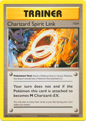 Charizard Spirit Link - 75/108 - Uncommon on Channel Fireball