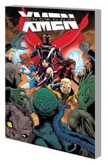 Uncanny X-Men Superior Tp Vol 03 Waking From Dream