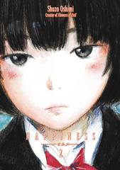 Happiness Graphic Novel Vol 03 (Mature Readers)