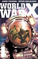 World War X #2 (Of 6) Cvr A Di Meo