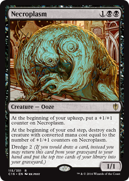 Necroplasm