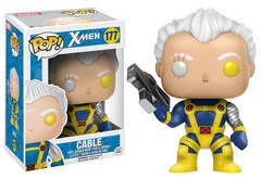 Funko POP -  Marvel 177: Classic  X-Men - Cabel