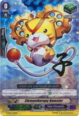 Chronotherapy Hamster - G-TD09/018EN - RRR on Channel Fireball