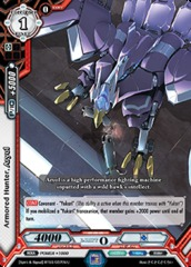 Armored Hunter, Aryol - BT03/037EN - U