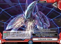 Cybernetic Widow - BT03/049EN - PxC