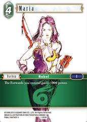 Maria - 1-083H