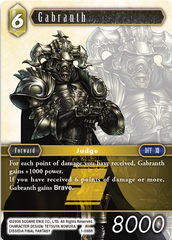 Gabranth - 1-098R