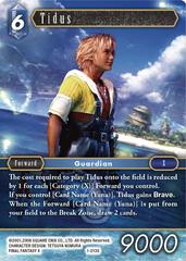 Tidus - 1-213S