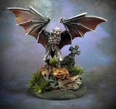 Vorvorlaka, Vampire (50329)