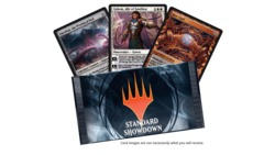 Standard Showdown Booster Pack
