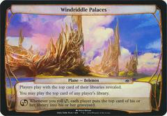 Windriddle Palaces - Oversized