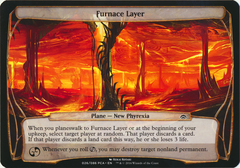 Furnace Layer - Oversized on Channel Fireball