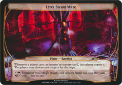 Izzet Steam Maze - Oversized