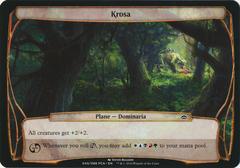 Krosa - Oversized