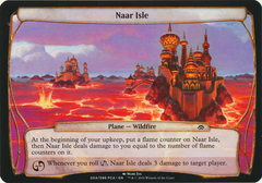 Naar Isle - Oversized