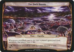 The Dark Barony - Oversized