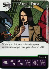 Angel Dust - Morlock (Foil) (Die & Card Combo)