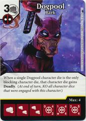 Dogpool - Bark (Card Only)