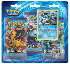 XY Evolutions 3 Booster Blister - Kyurem