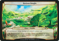 Horizon Boughs - Oversized on Channel Fireball