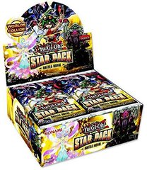 Yu-Gi-Oh! TCG: Star Pack Battle Royal Booster Display (50)