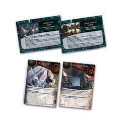 Legendary Encounters: Conversion Kits