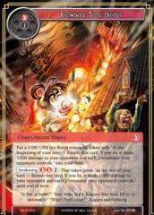 Conjure Time Bomb - LEL-012 - U - Foil