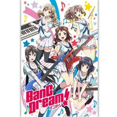 Weiss Schwarz: BanG Dream! Trial Deck