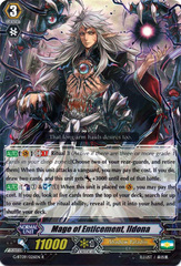 Mage of Enticement, Ildona - G-BT09/026EN - R