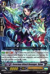 Ferocious Attack Revenger, Dylan - G-BT09/056EN - C