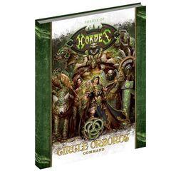 Hordes: Forces Of Hordes -