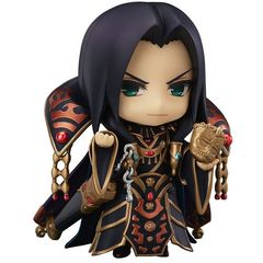 Nendoroid 694: Thunderbolt Fantasy Sword Seekers - Betsu Ten Gai