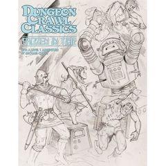 Dungeon Crawl Classics #79: