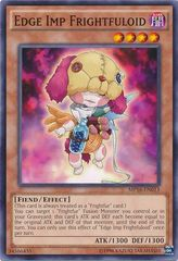 Edge Imp Frightfuloid - MP16-EN013 - Common - Unlimited Edition