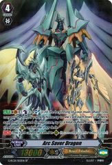 Arc Saver Dragon - G-RC01/S02EN - SP on Channel Fireball