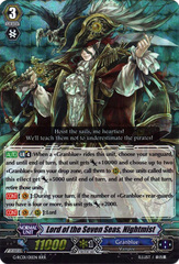 Lord of the Seven Seas, Nightmist - G-RC01/011EN - RRR on Channel Fireball