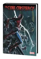 Amazing Spider-Man Hc Clone Conspiracy