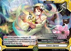 Gaea's Sprout - BT04/023EN - PxR