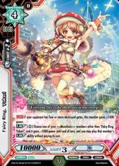 Fairy Ring, Yukari - BT04/030EN - R